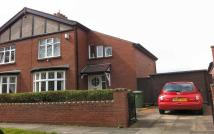 semi detached house for sale in Hebburn