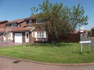 Detached home for sale in Hebburn