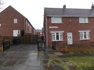 3 bed semi detached property in Pelaw