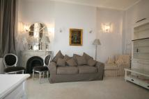 Flat to rent in Westbourne Terrace...
