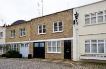 3 bed Terraced house to rent in Radnor Mews...