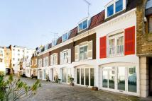 2 bed Terraced home in Craven Hill Mews...