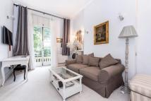 Westbourne Terrace Apartment to rent