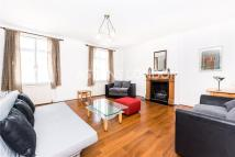 Sussex Gardens Apartment to rent