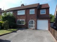 4 bed semi detached house for sale in Chester Le Street