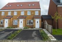 3 bed Town House in Birtley