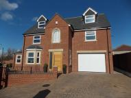 Detached home in Birtley