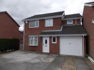 4 bedroom Detached house in Ouston