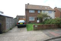 1 bed house to rent in Fetherston Road...