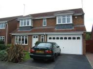 4 bedroom Detached home in Jarrow