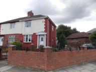 2 bedroom semi detached property in Jarrow