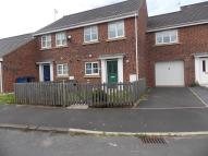 3 bedroom Terraced house in Jarrow