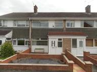 Terraced home in Jarrow