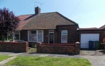 Bungalow for sale in Jarrow