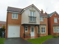 4 bed Detached home in Jarrow