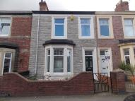 3 bedroom Terraced home in Jarrow