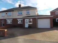 semi detached home in Jarrow