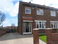 semi detached house in Jarrow