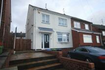 semi detached house for sale in Burnside, Jarrow