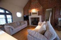 Sacombe Park Barn Conversion to rent