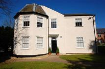 Rectory Hall Studio flat to rent