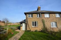 Cottage to rent in Timber Hall Cottages...