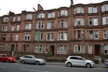 Ground Flat in Tollcross Road,  Glasgow...