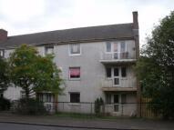 Flat in Townhill Road,  Hamilton...