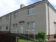 Flat to rent in Gelston Street, Glasgow...