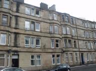 Marwick Street Flat to rent