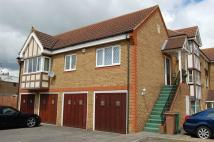 Heron Close Maisonette for sale