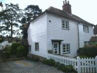 Park Lane semi detached house for sale