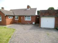 Detached Bungalow for sale in Beresford Road, Cheam...