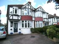 semi detached property for sale in Montrose Gardens, Sutton