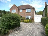 Detached home in The Dene, Cheam, Sutton