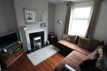 Terraced property to rent in Brooke Road, Northfleet