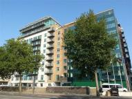 1 bed Apartment to rent in Albert Embankment...