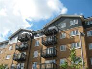 Apartment in Pier Court Baltic Wharf...