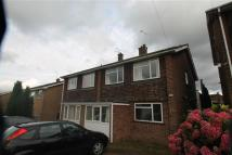semi detached home to rent in Mead Way, Canterbury