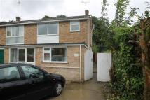 7 bedroom semi detached house in St Michaels Road...