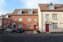 4 bed Terraced house to rent in Quarry Close...