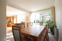 semi detached property to rent in Fairdale Gardens, London...