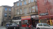 2 bedroom Flat to rent in Well Street paisley...
