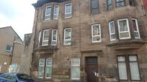 2 bedroom Flat in Well Street ,  Paisley...