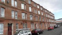 Blythswood Drive Flat to rent