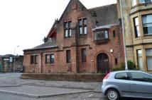 1 bedroom Flat to rent in Whitehaugh Avenue...
