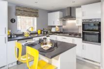 4 bed new property for sale in Chapelford...