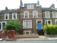 Flat in Amhurst Road, London, E8