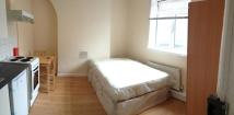 Flat to rent in Homerton High Street...