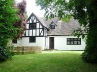 Detached property to rent in Oakwood House, High Road...